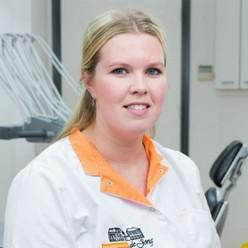 Larissa Smidt