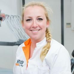 Drs. Rianne van der Giezen