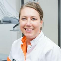 Barbara van Eijkelenborg