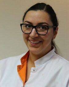 Jouliana Abdul Sater