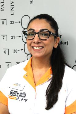 Khatera Zalmay